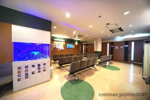 病院 長谷川