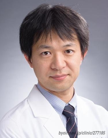かわかみ整形外科クリニックの院長先生の写真