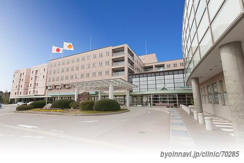 松任 中央 病院 公立松任石川中央病院(白山市/松任駅)