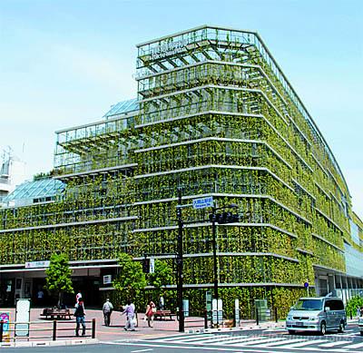 東急病院 - 大田区(東京急行電鉄...