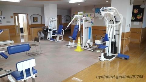 吉岡 医院