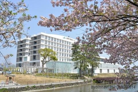 病院 吉野川 外来