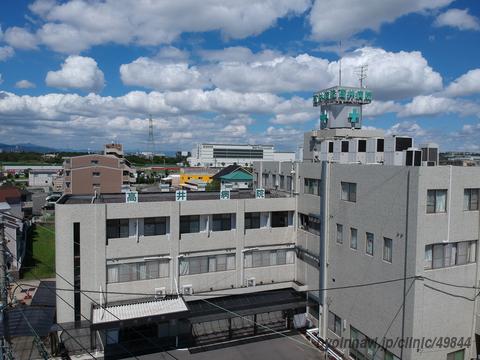 病院 コロナ 高井