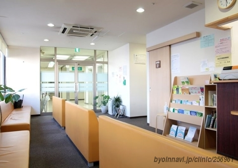 水戸メンタル駅前分院 - 水戸市(医療法人EPSYLON) 【病院なび】