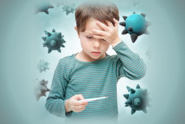 コロナ 初期症状 扁桃腺