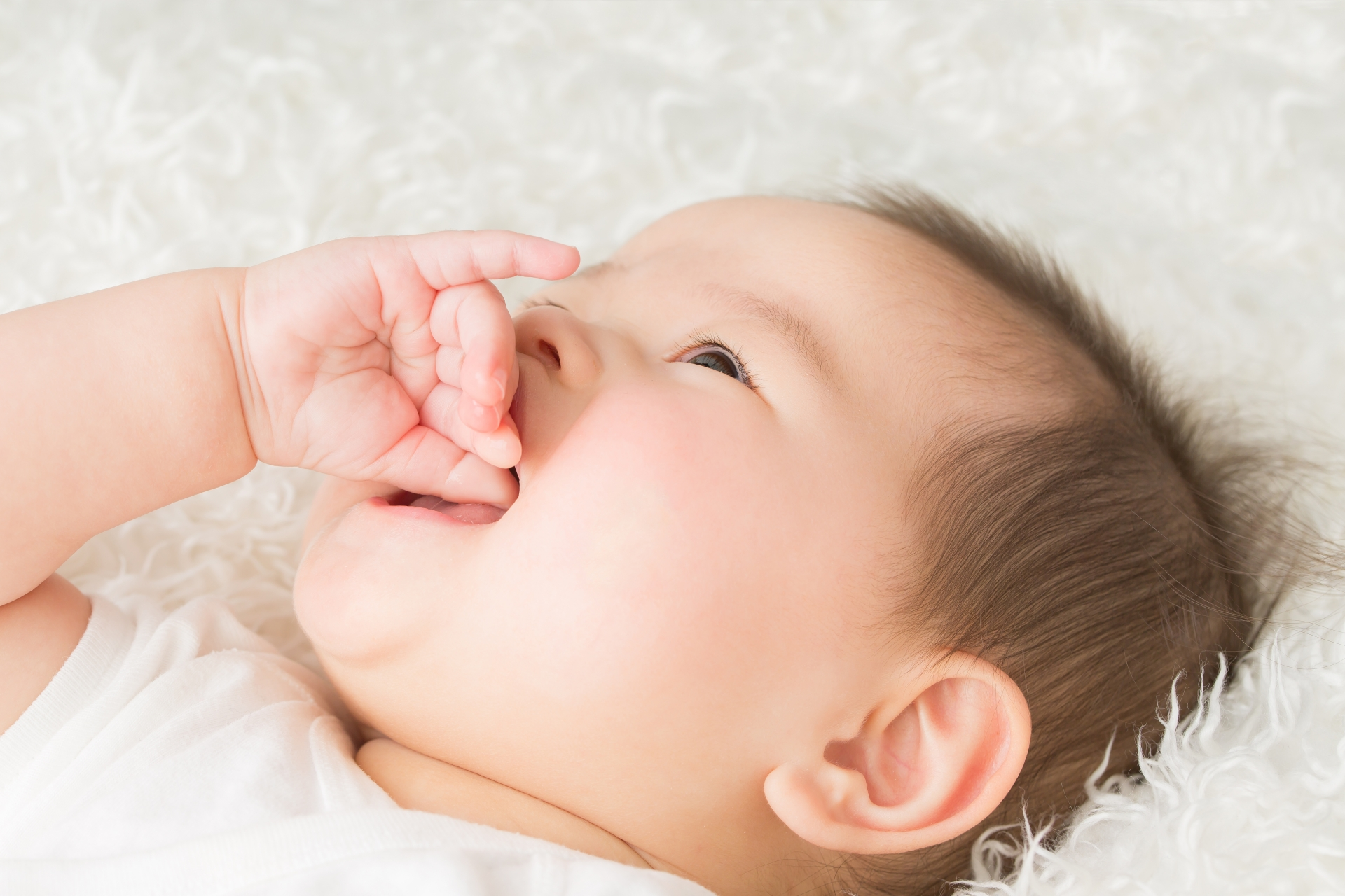 赤ちゃん まぶた の 腫れ